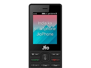 Jio Rs. 99 Recharge With 500MB Data per Day Launched Exclusively for Jio Phone Users