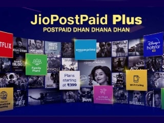 Jio Postpaid Plus Buyers to Pay Security Deposit of up to Rs. 1,800: All Details