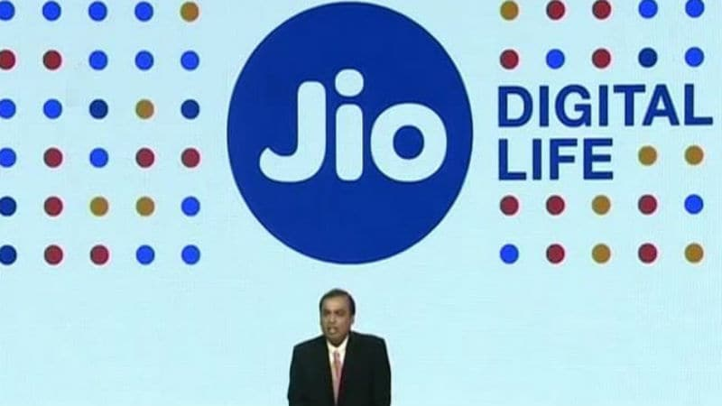 Image result for Reliance Jio to launch JioFiber with IPTV services
