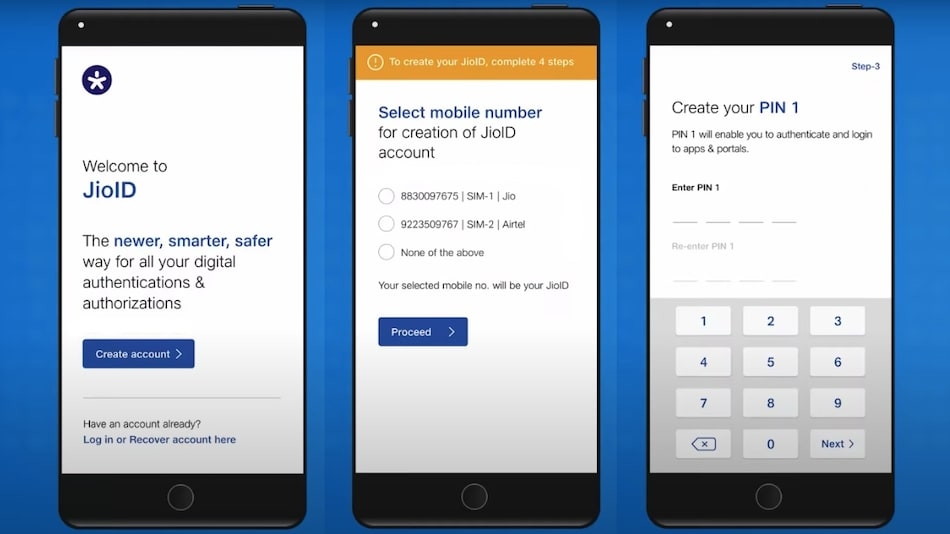 Jio Developing a Single Sign-in System Called Jio SecureID, Currently in Beta Testing by Reliance Employees