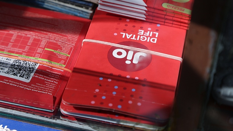 Jio Booster Packs Updated to Offer More 4G Data | Technology