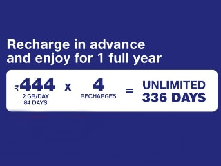 Jio Introduces Rs. 1,776 All-in-One Prepaid Recharge Option Ahead of Tariff Hike