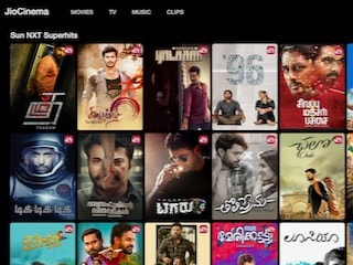JioCinema, Sun NXT Partner to Offer South Indian Movies to Jio Subscribers