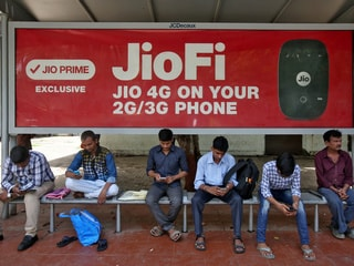Jio, Microsoft to Partner for Cloud Solutions