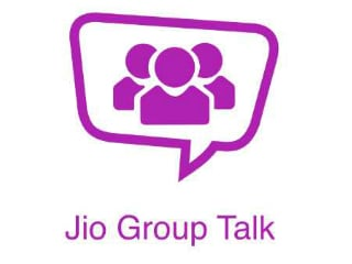 Jio Group Talk Conference Calling App Launched for Android Users