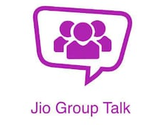 Jio Group Talk Conference Calling App Launched for Android Users: How To Download, Features