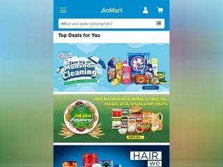 JioMart ऐप लॉन्च, ऐसे करें Reliance के इस ऐप को इस्तेमाल