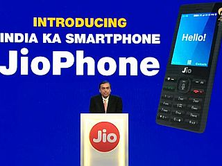 Jio Phone to Slow Feature Phone to Smartphone Conversions: Counterpoint