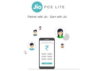 Jio Launches JioPOS Lite App Allowing Regular Subscribers to Recharge Other Users and Earn Commission