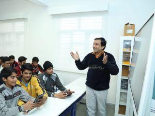 Samsung Adds Smart Classes to 80 More Jawahar Navodaya Vidyalaya Schools Across 17 States