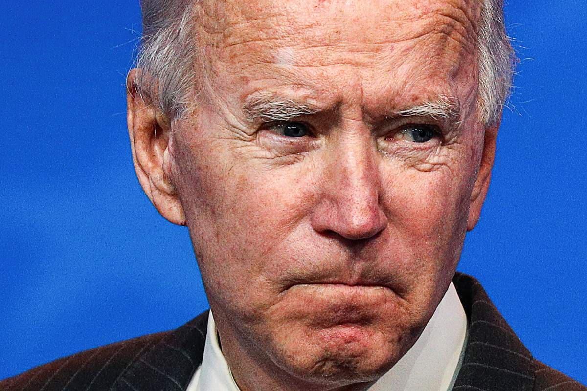 Twitter to Hand Presidential @POTUS Account to Joe Biden on Inauguration Day