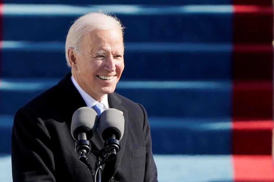 US President Joe Biden Calls for Coders in Hidden Message on White House Website