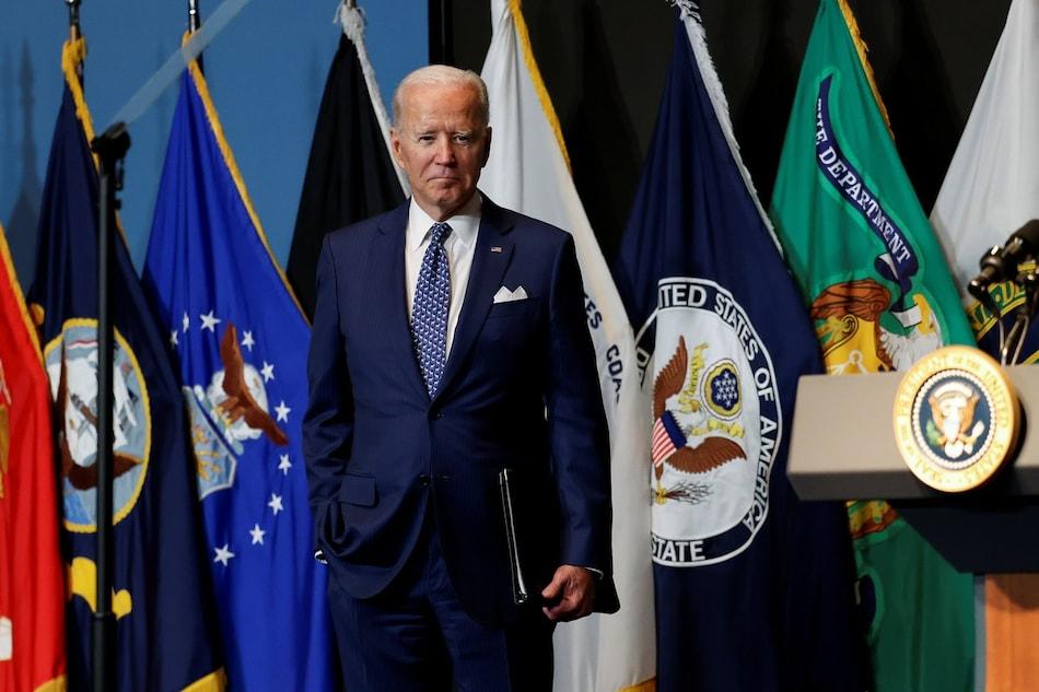 Cyberattacks May Result in US Engaging in a 'Real Shooting War': President Joe Biden