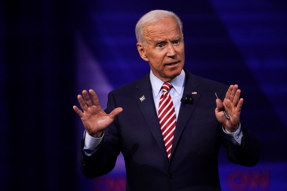 US President Joe Biden Forced by Cyberattacks Into More Aggressive Stance on Russia