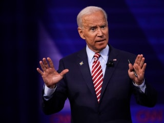 US President Joe Biden Enlists 'World Class' Cyber-Security Team Following SolarWinds Hack