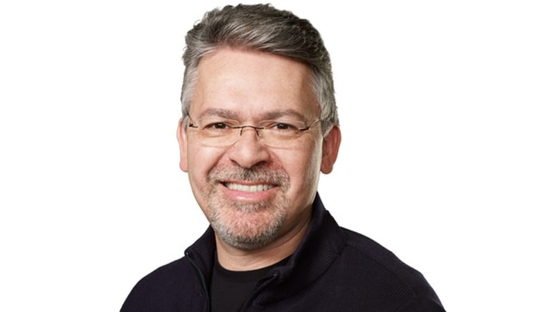 Apple Elevates AI Chief John Giannandrea to Senior Vice President of ML, AI Strategy