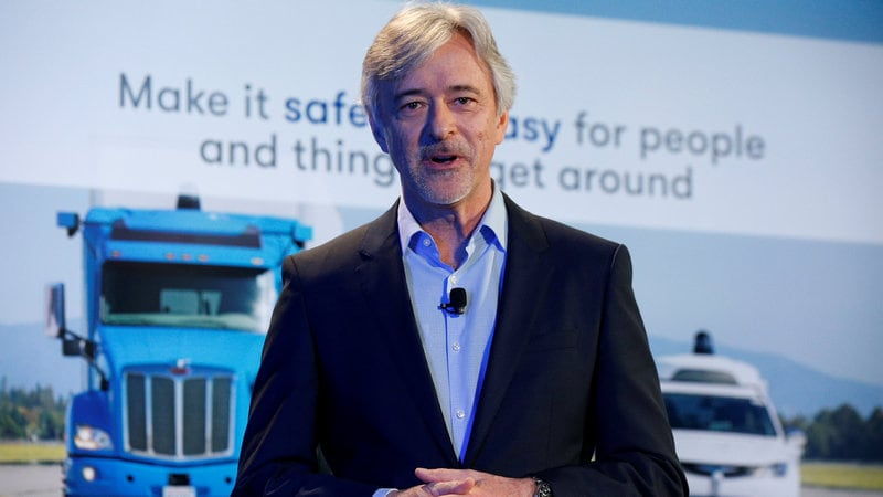 Alphabet's Waymo Says Won't Harvest Data From Self-Driving Cars