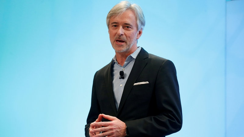 Waymo CEO Says Its Self-Driving Tech Would Have Handled Uber Crash Safely