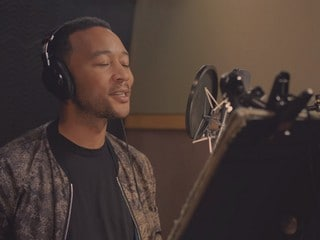 Google Assistant Gets Its First Celebrity Voice Cameo, in the Form of John Legend