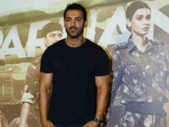 <i>Parmanu - The Story Of Pokhran</i>: John Abraham Is 'Happy To Return To Films After 2 Years'