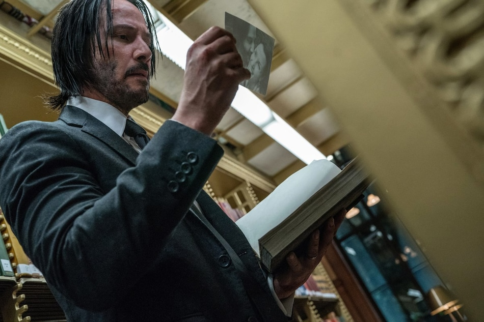 John Wick 5 Announced, to Film Back-to-Back With John Wick 4