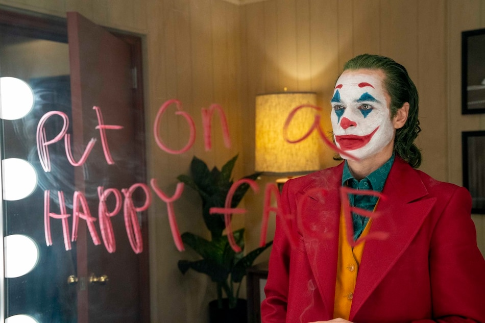 Joker Gets a Re-Release in India: How to Get Free Movie Tickets at PVR Cinemas With Mubi Go