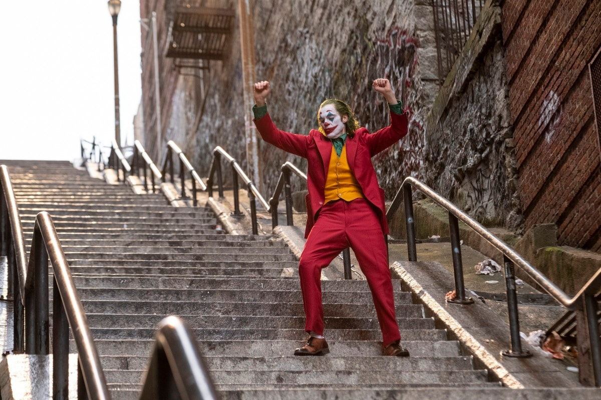 Joker Is the Biggest DC Movie of All Time in India, R-Rated Film Worldwide