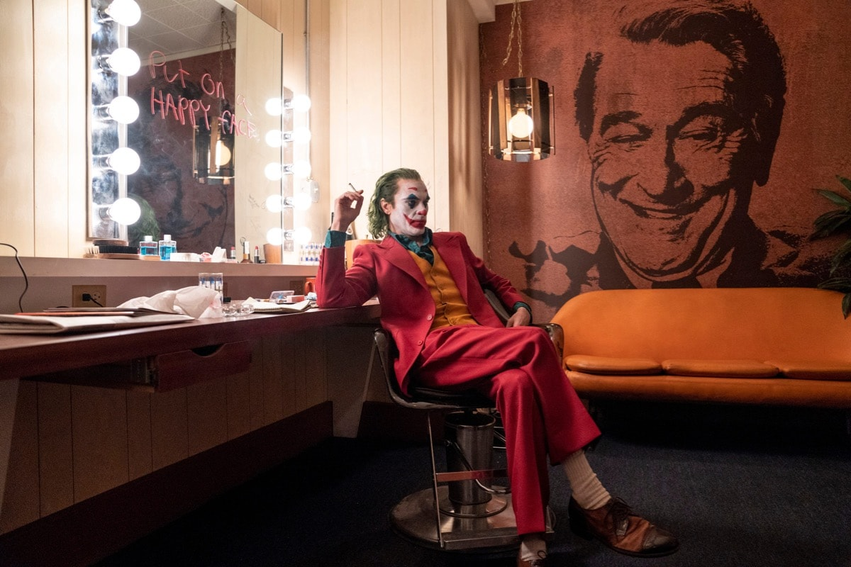 Joker Leads Worldwide Weekend Box Office As It Nears Justice