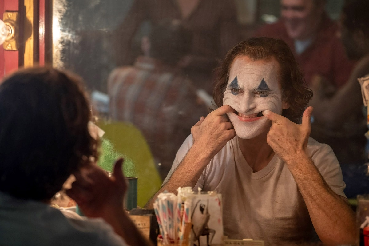 Joker, New DC Movie, Out Now in India in IMAX and 2D
