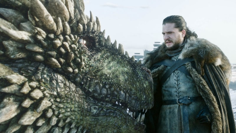 Game of Thrones Season 8 Premiere Was Pirated Nearly 55 Million Times, India and China Top the List: Report