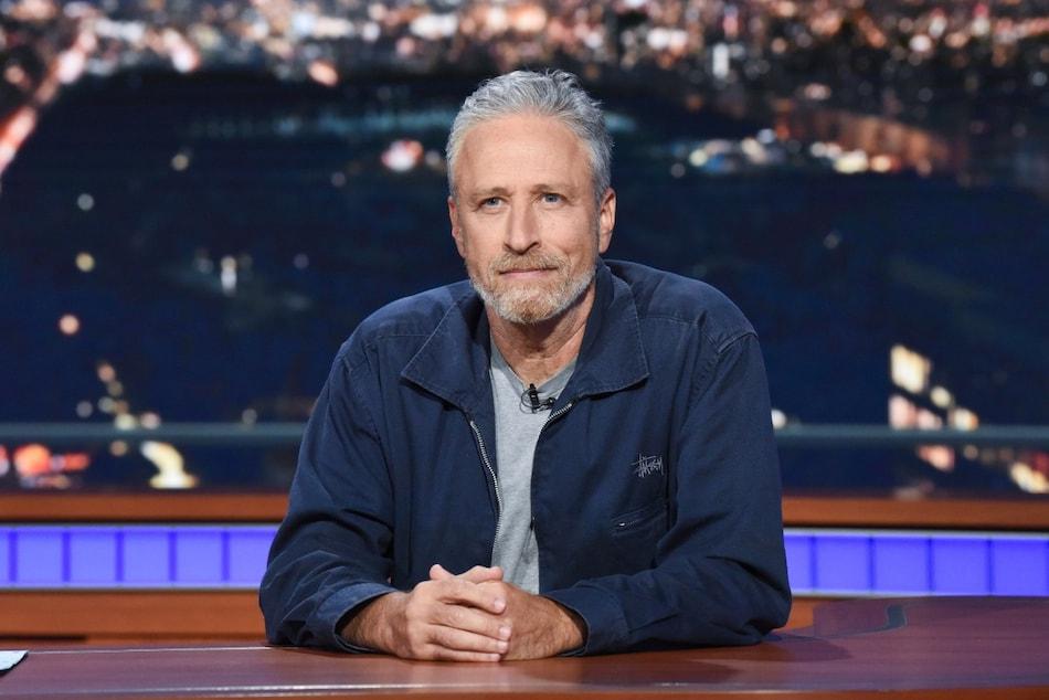 Jon Stewart's Apple TV+ Series, The Problem With Jon Stewart, to Debut in Autumn 2021
