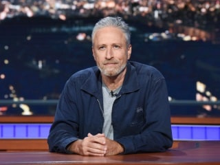 Jon Stewart's Apple TV+ Series, The Problem With Jon Stewart, to Debut in Autumn 2021