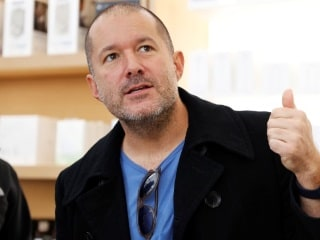 Jony Ive Is Leaving Apple to Start His Own Design Firm