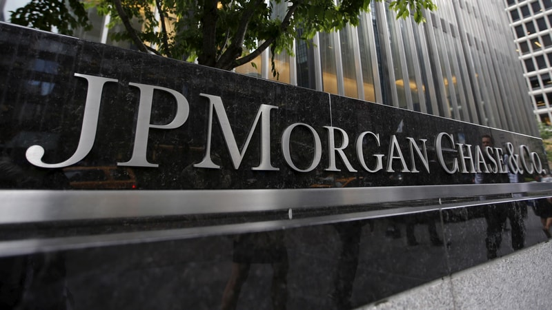 JPMorgan Chase Unveils Cryptocurrency Prototype JPM Coin