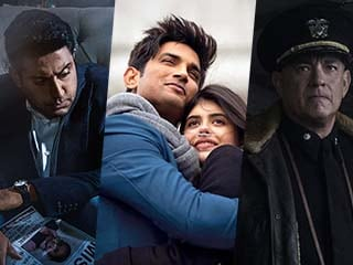Dil Bechara, The Umbrella Academy, and More: July 2020 Guide to Netflix, Disney+ Hotstar, and Prime Video