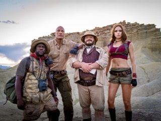 Amazon Prime Video May 2020 Releases: Thappad, Jumanji: The Next Level, and More
