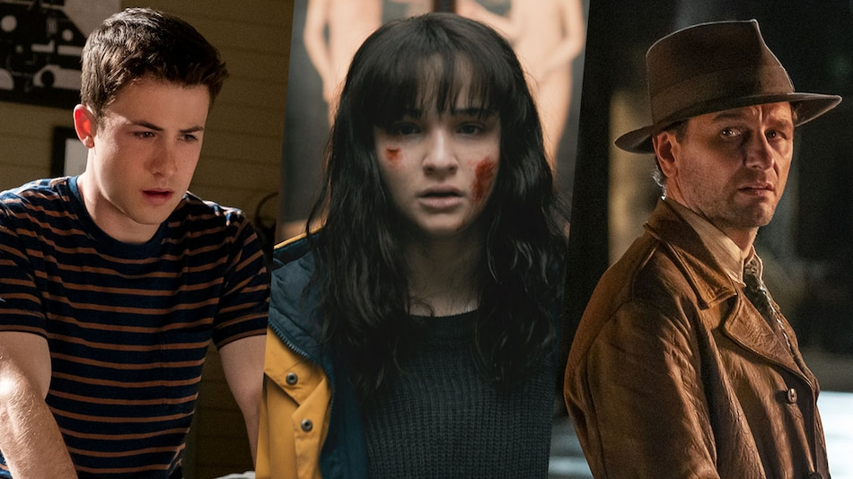 13 Reasons Why, Dark, and More: June 2020 TV Guide to Netflix, Disney+ Hotstar, and Prime Video