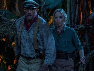 Jungle Cruise Trailer: Dwayne Johnson, Emily Blunt Are Off on Amazon Adventure