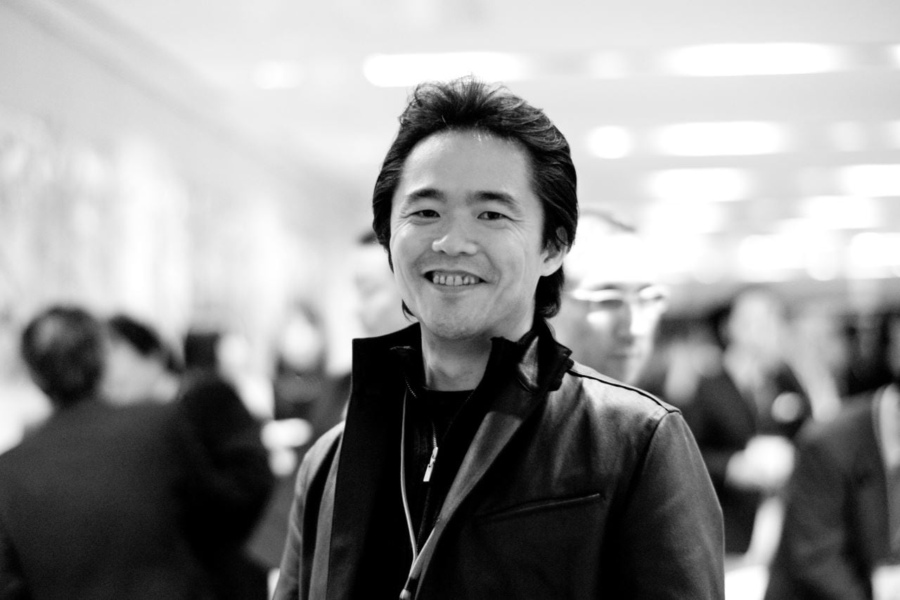 All Pokemon Game Data Was Nearly Lost in a Computer Crash: Junichi Masuda