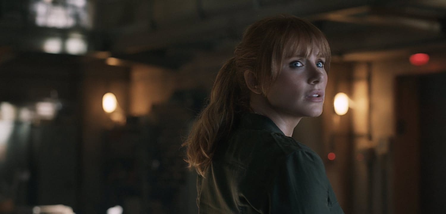 jurassic world fallen kingdom claire Jurassic World Fallen Kingdom