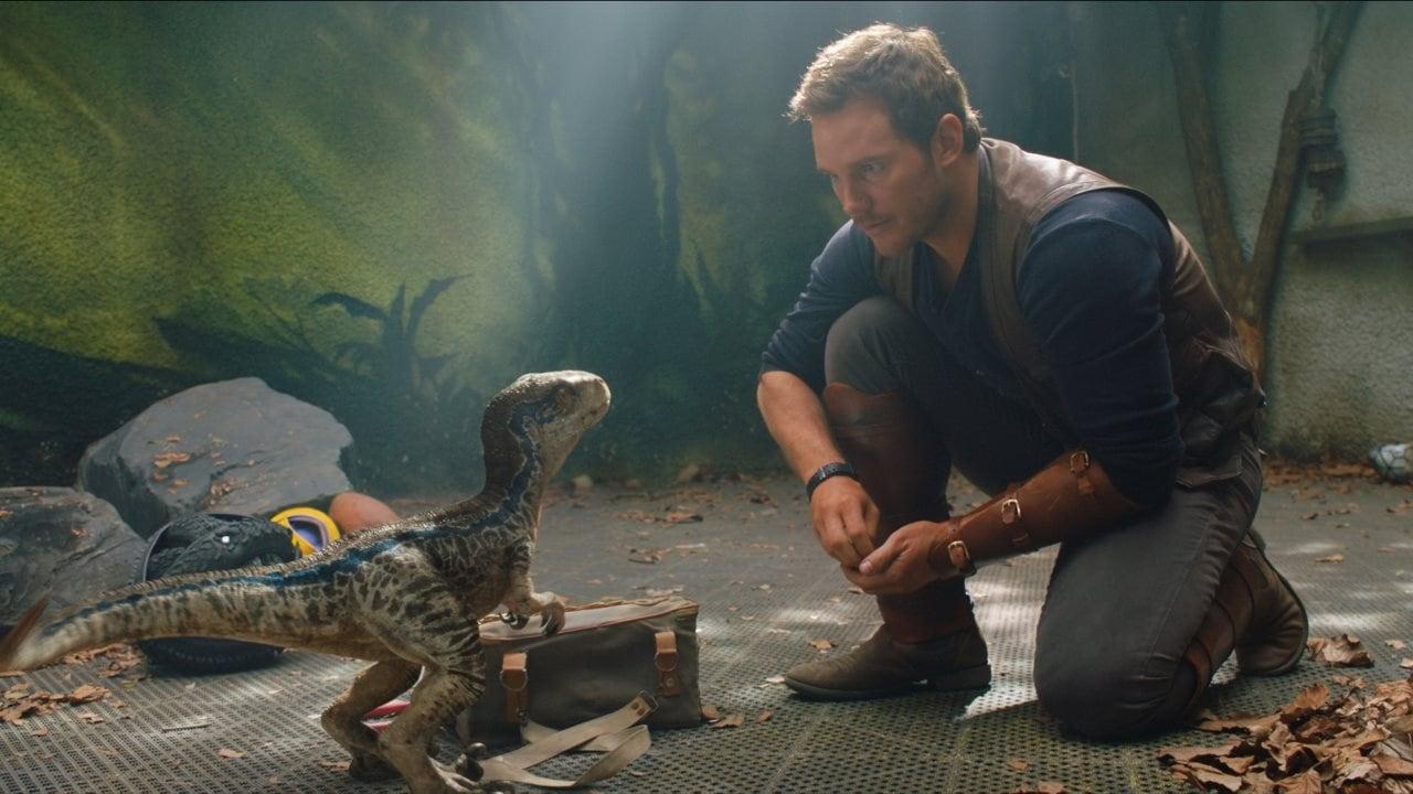 Jurassic World Fallen Kingdom Goes Dark With Dinosaurs Ndtv Prime 1 Studio Tyrannosaurus Rex Park 1993 15