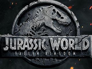 Jurassic World: Fallen Kingdom Trailer – Everybody Runs, Including Dinosaurs