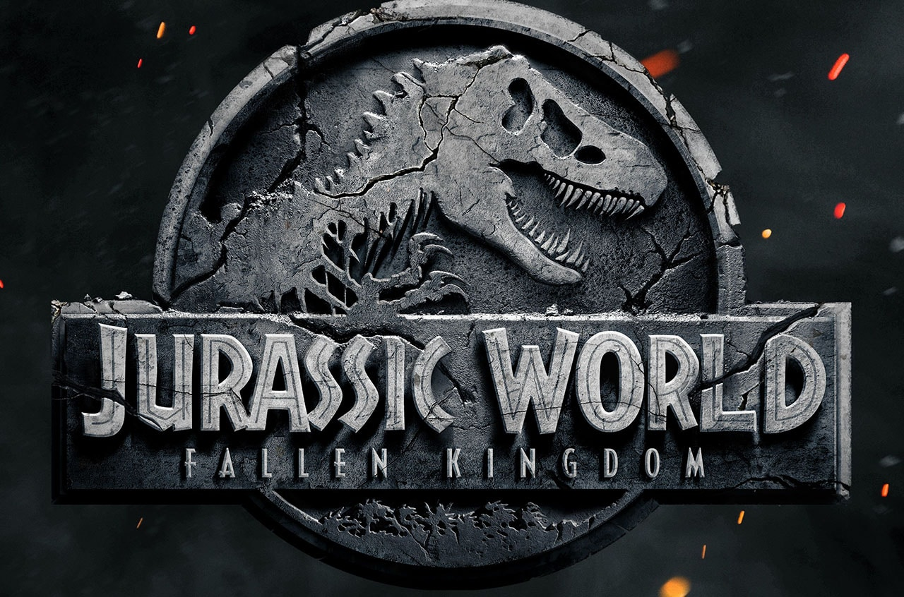 Jurassic World: Fallen Kingdom Trailer – Everybody Runs
