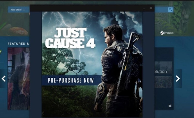 Just Cause 4 Confirmed Before Official E3 2018 Reveal