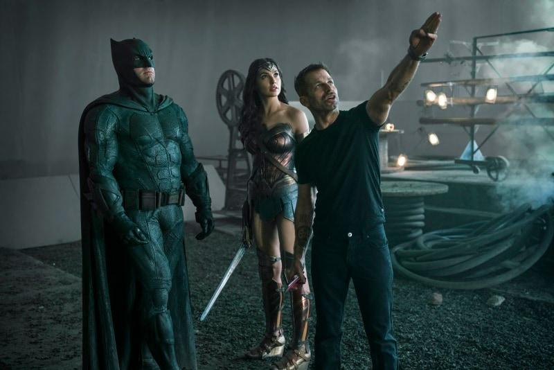 Zack Snyder Zombie Thriller Heist Movie 'Army of the Dead' Set at Netflix