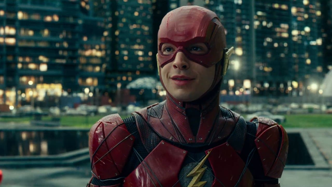 Justice League Combats the End of the World in New Trailer