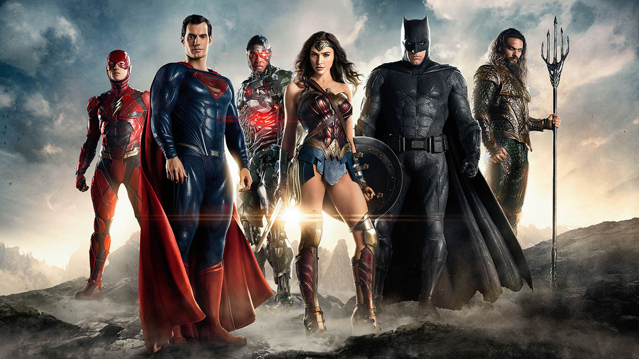 Justice League Has a Post-Credits Scene