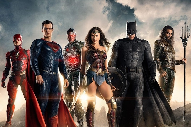 Justice League Shows DC Is (Unfortunately) Following in Marvel's Footsteps