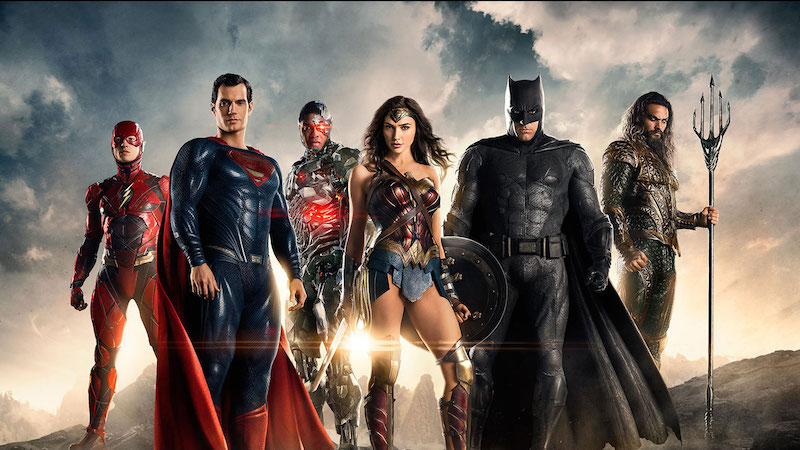 I Enjoyed Justice League and It's Okay if You Did Too