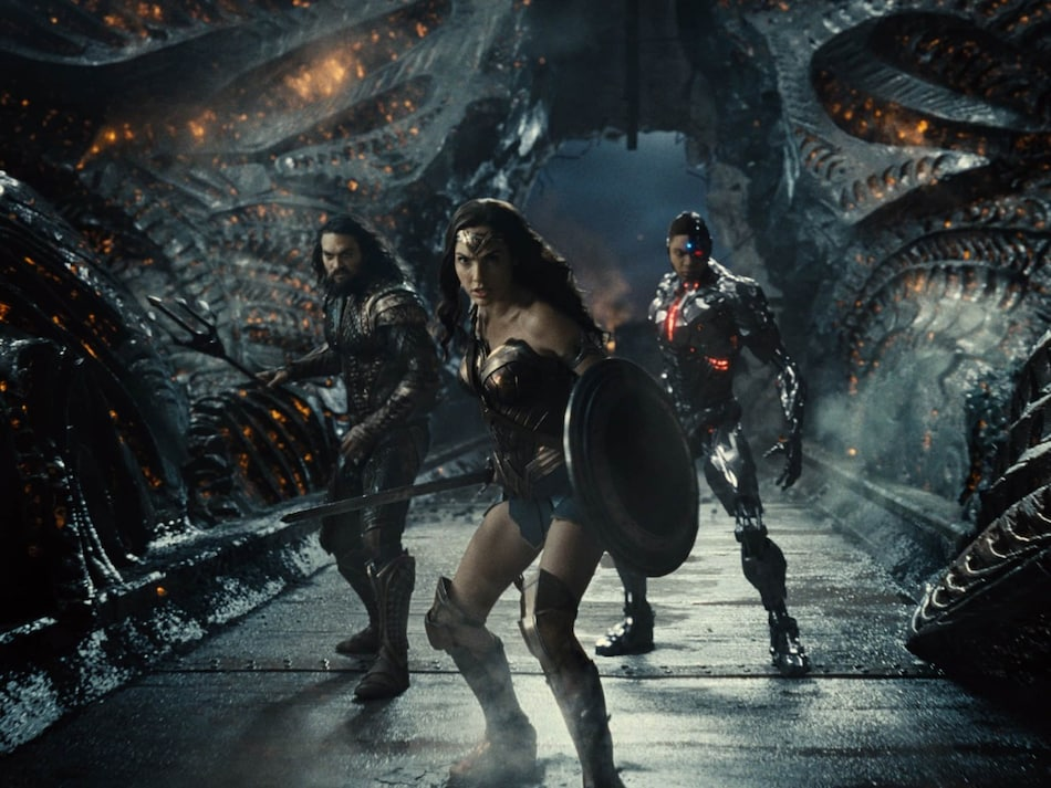 Godzilla vs. Kong, Snyder's Justice League, and More: March Guide to Netflix, Disney+ Hotstar, and Prime Video